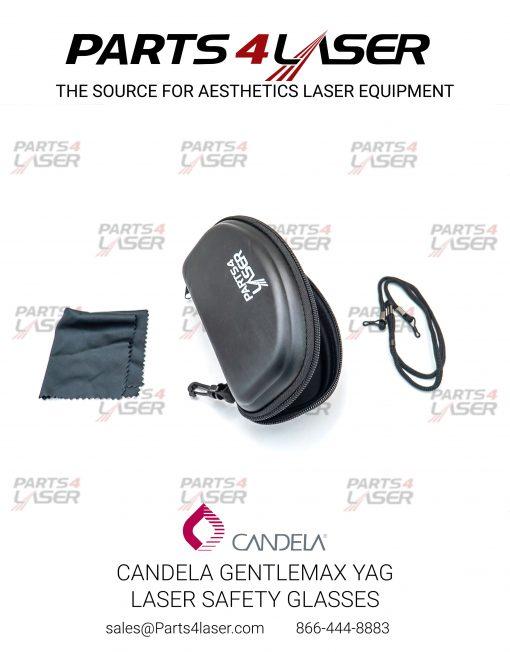 Candela Gentlemax Yag Laser Safety Glasses Parts4laser