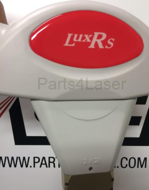 Palomar LuxRs Handpiece