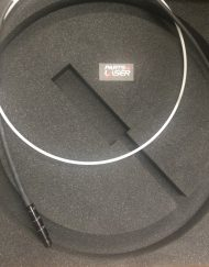 Candela fiber optic