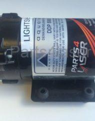 lumenis lightsheer water pump