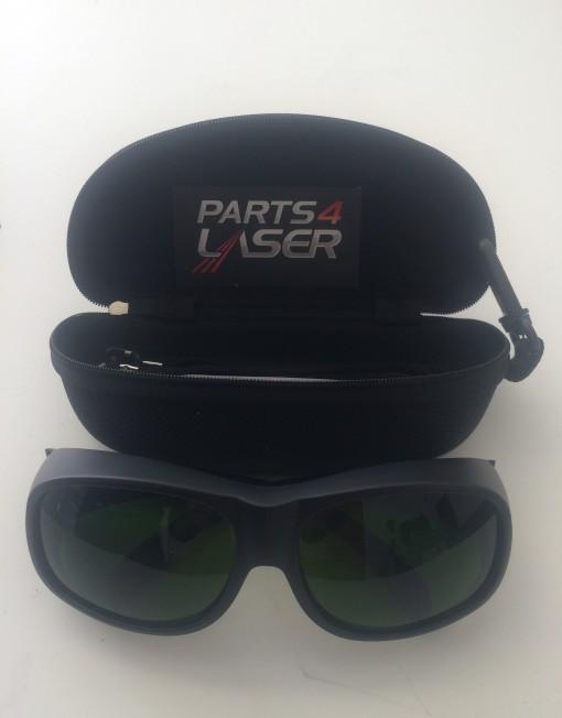 safety glasses IPL