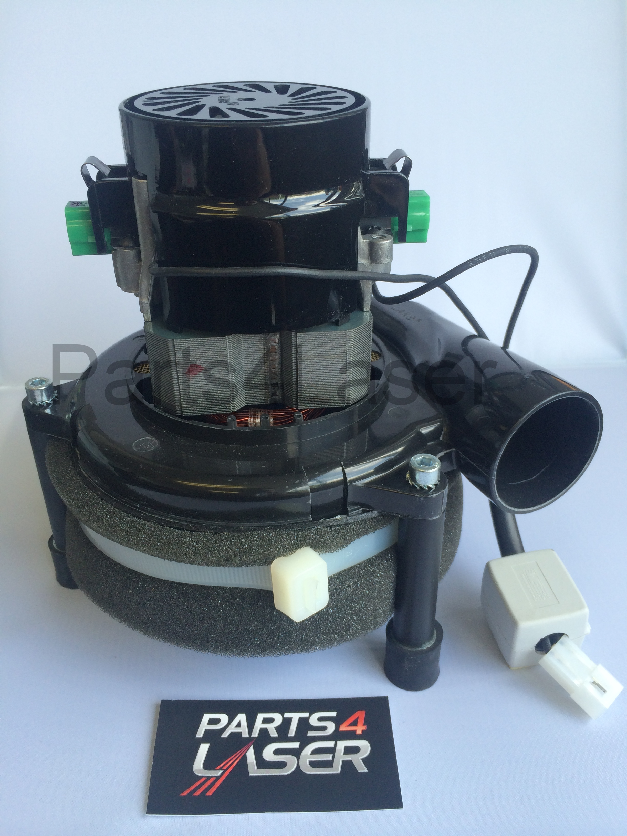 Zimmer Cryo 5 Parts Blower For The Cryo 5 Parts4laser