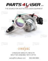 CYNOSURE-MEDLITE,-REVLITE-SHUTTER-ASSEMBLY-WITH-OPTIC-05